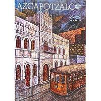 Azcapotzalco. Edición bilingüe ( Español- Inglés)