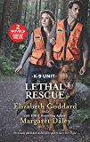 Lethal Rescue: A 2-in-1 Collection (K-9 Unit)