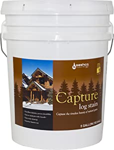 Capture Log Stain
