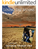 LOSING THE SPOONS (The Hackings of Africa Book 3)