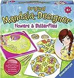 Ravensburger Butterflies & Flowers - espirógrafos infantiles (Multicolor)