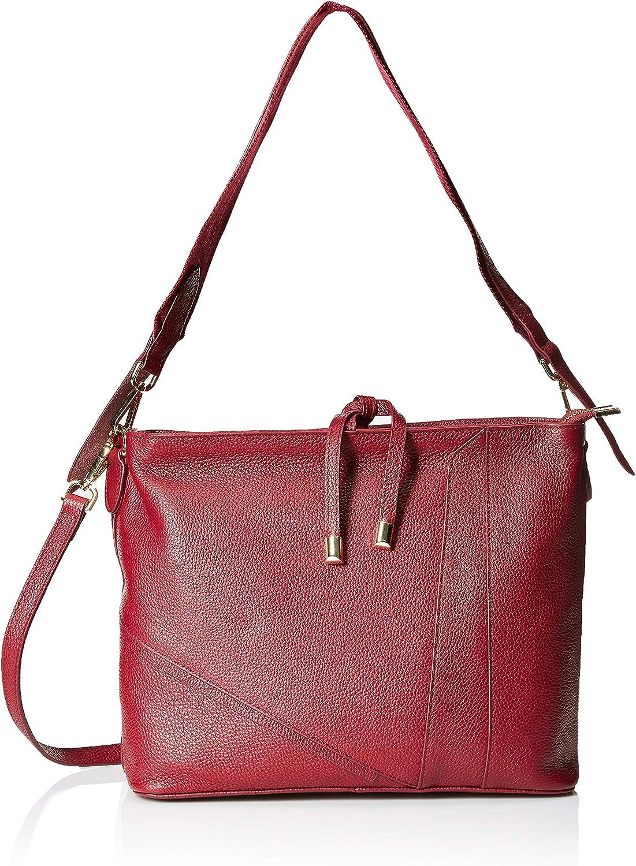 Leatherbay Lana Tote Bag Travel Tote