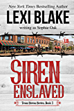 Siren Enslaved (Texas Sirens Book 3)