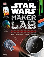 Star Wars Maker Lab: 20 Craft And Science