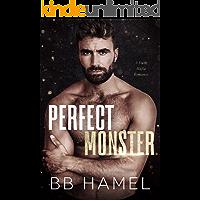 Perfect Monster: A Dark Mafia Romance (The Oligarchs Book 1)