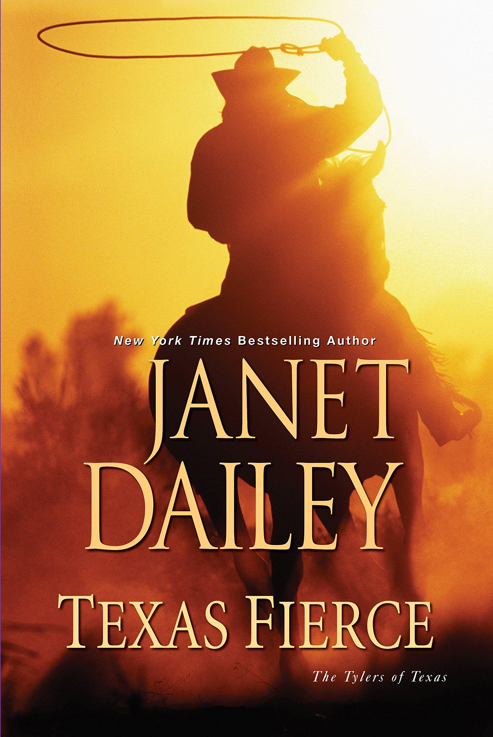Texas Fierce (The Tylers of Texas) PDF