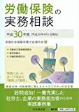 労働保険の実務相談【平成30年度】