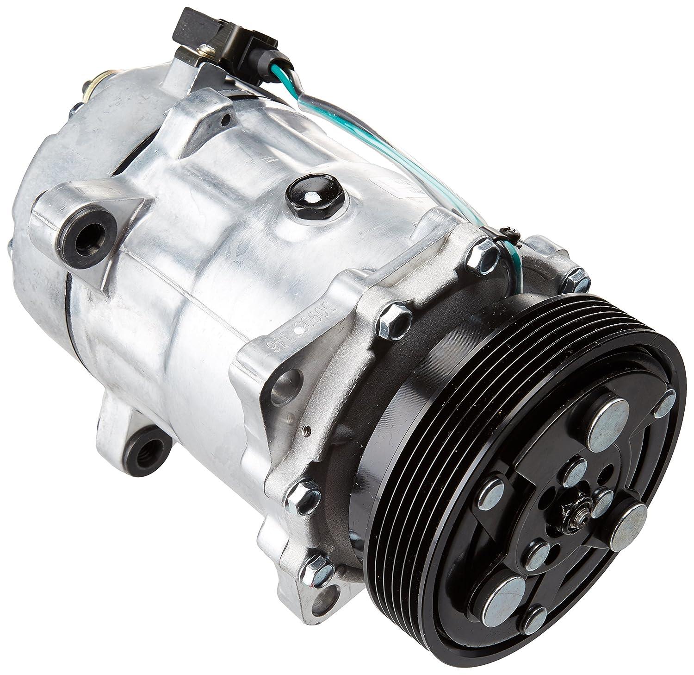 Nissens 89224 Compresor, Aire Acondicionado