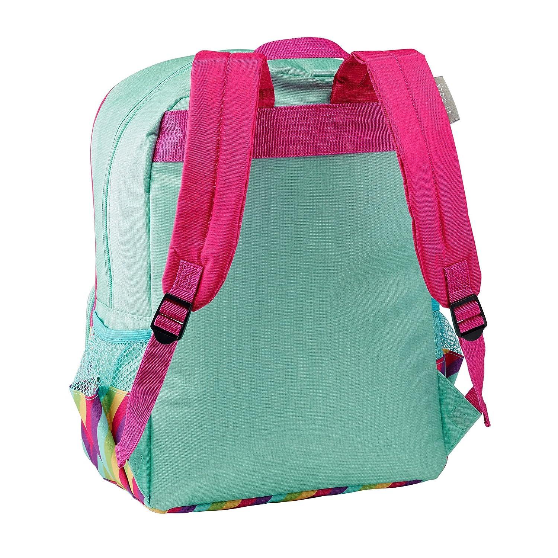 Dragon Blue JJ Cole Toddler Backpack