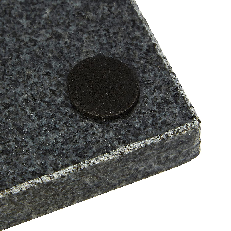 Premier housewares arbeitsflächenschutz, granit, 40 x 30 cm ...