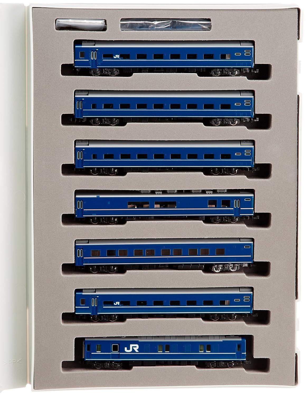 TOMIX Nゲージ 24系 25 100形 特急寝台 瀬戸 セット 92831 鉄道模型 客車 B0054WRTDU