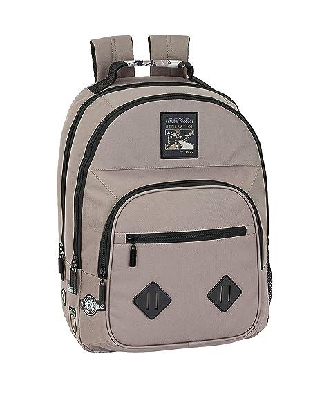 KELME Mochila Doble Adapt.Carro 32x42x16,, 42 cm 611921560: Amazon.es: Ropa y accesorios