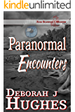 Paranormal Encounters (Tess Schafer-Medium Book 8)