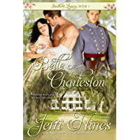 Belle of Charleston (Southern Legacy Book 1) (English Edition)