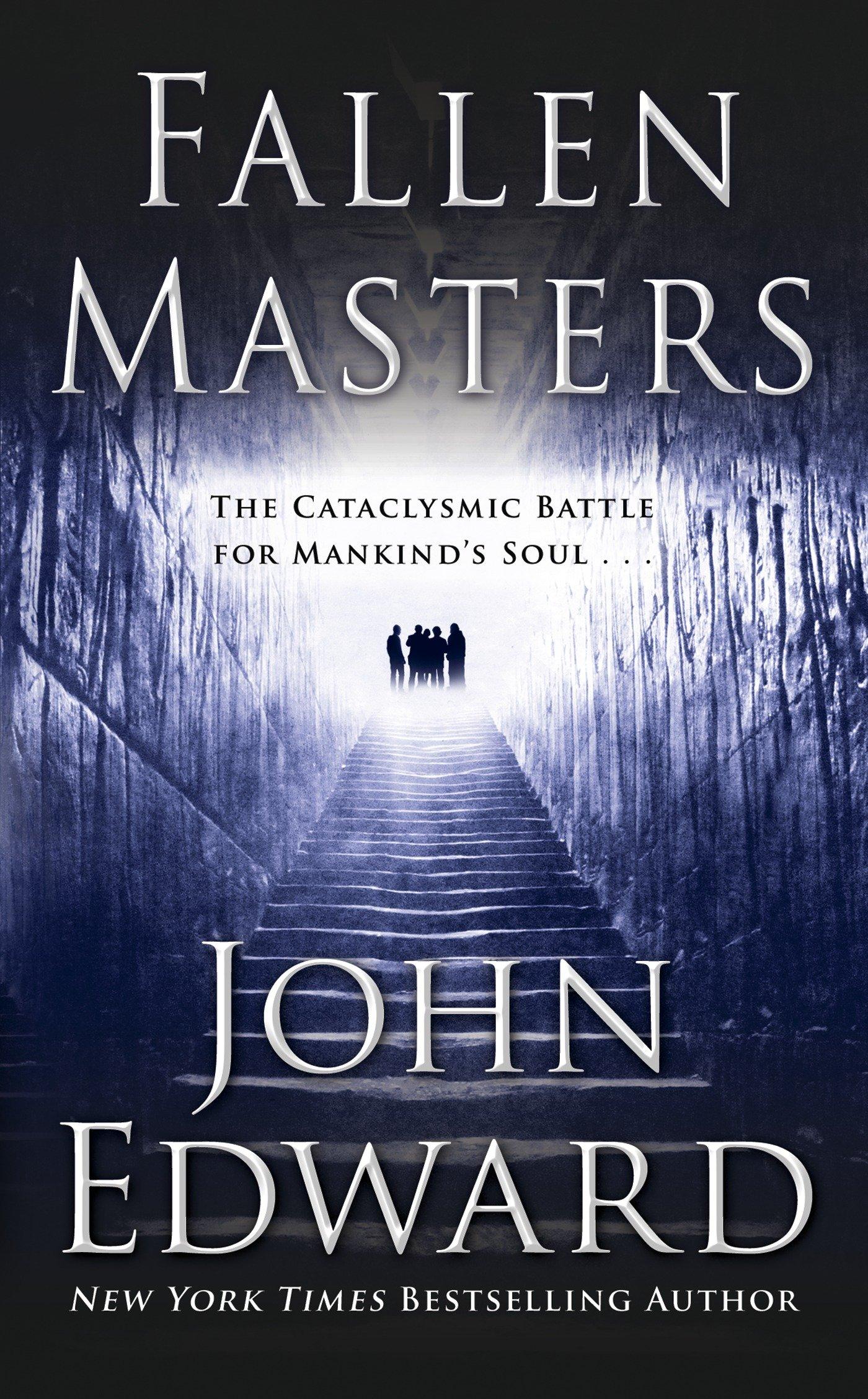 Download Fallen Masters pdf