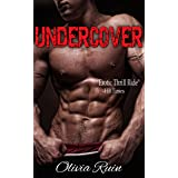 Undercover (Winged Enemy MC Romance Book 1)