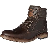 Wild Rhino Men's Southport Shoes, Brown