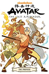 Avatar: The Last Airbender--The Promise Omnibus Kindle Edition
