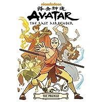 Avatar: The Last Airbender--The Promise Omnibus