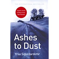 Ashes to Dust: Thora Gudmundsdottir Book 3 (Thóra
