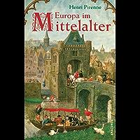 Europa im Mittelalter (German Edition)