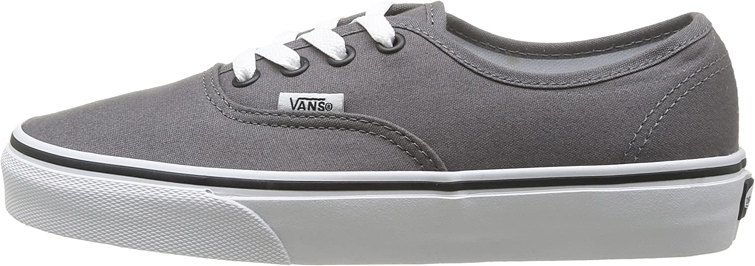 Vans U Authentic Baskets Mode Mixte Adulte