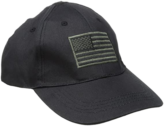 Voodoo Tactical 20-9353 Contractor Baseball Cap w  Sewn on Flag Army Digital ebef80c6b6fb