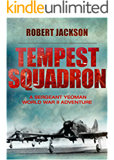 Mosquito Squadron (Yeoman Series Book 5) - Kindle edition by