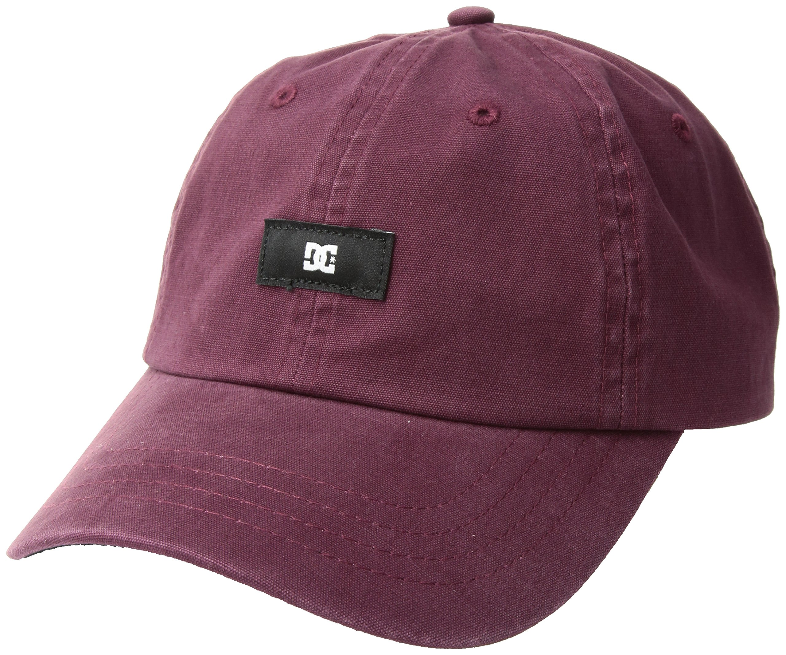 DC Men's Leisure Cap, Port Royale, 1SZ