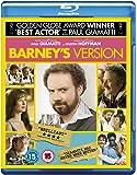 Barney's Version [Blu-ray]