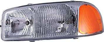 Mercury Models Dorman 1590220 Driver Side Headlight Assembly For Select Ford