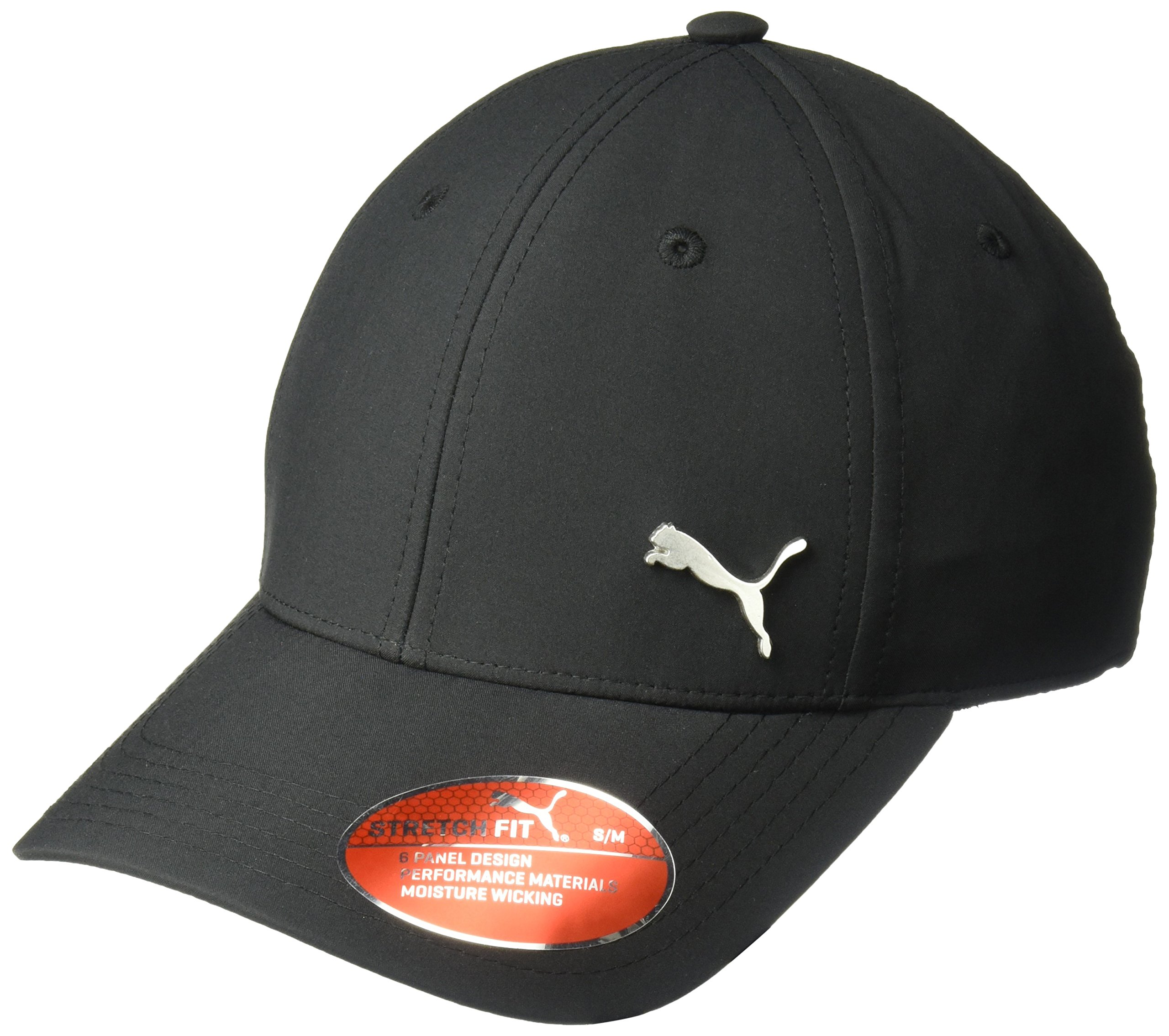 PUMA Men's Evercat Alloy Stretch Fit Cap
