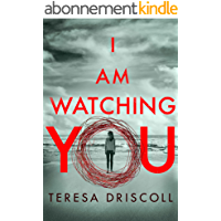 I Am Watching You (English Edition)