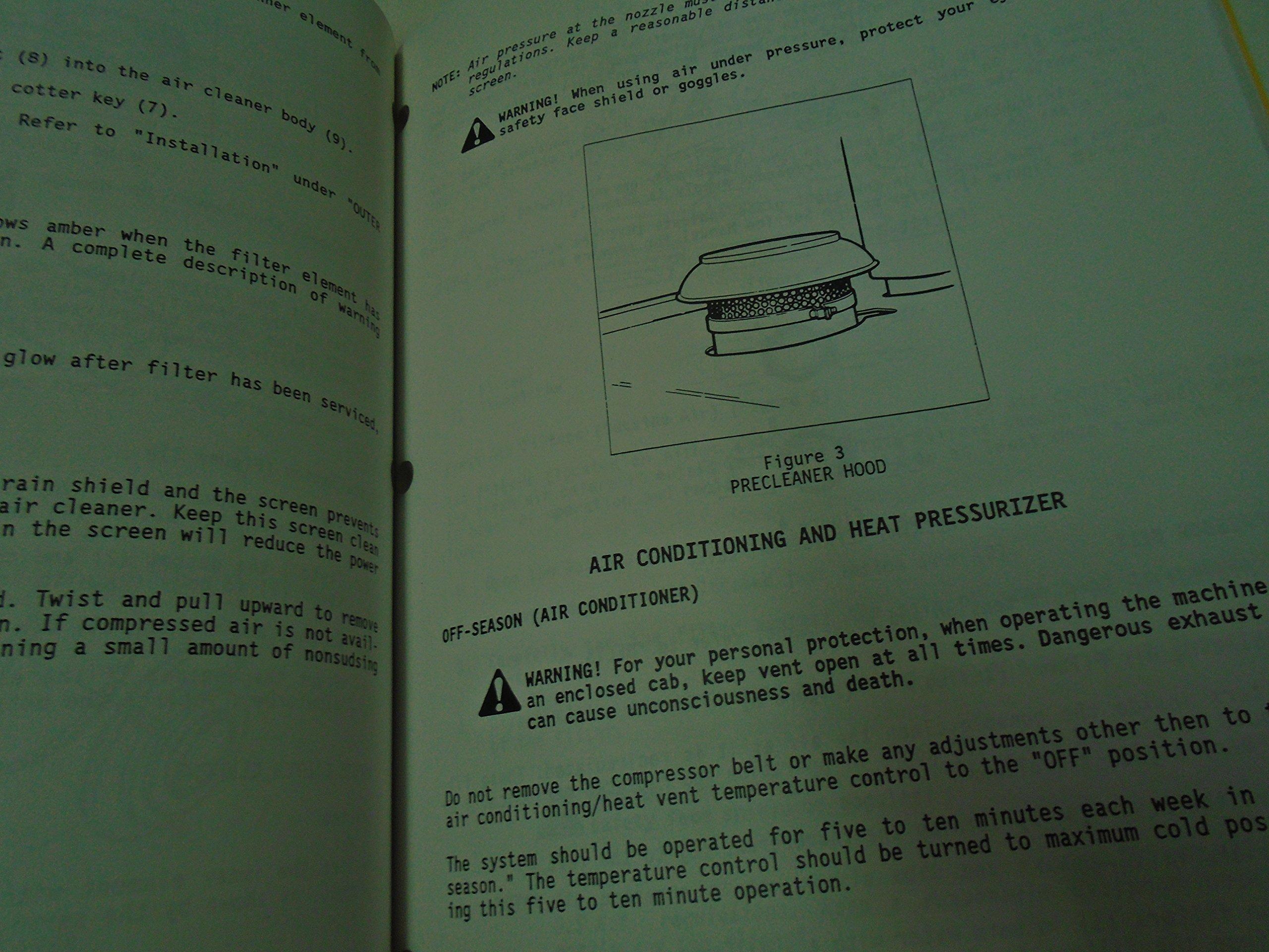 dresser td 7 manual ebook
