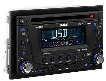 Inventum Elektrisch Kussen : Boss audio 870dbi autoradio: amazon.de: elektronik