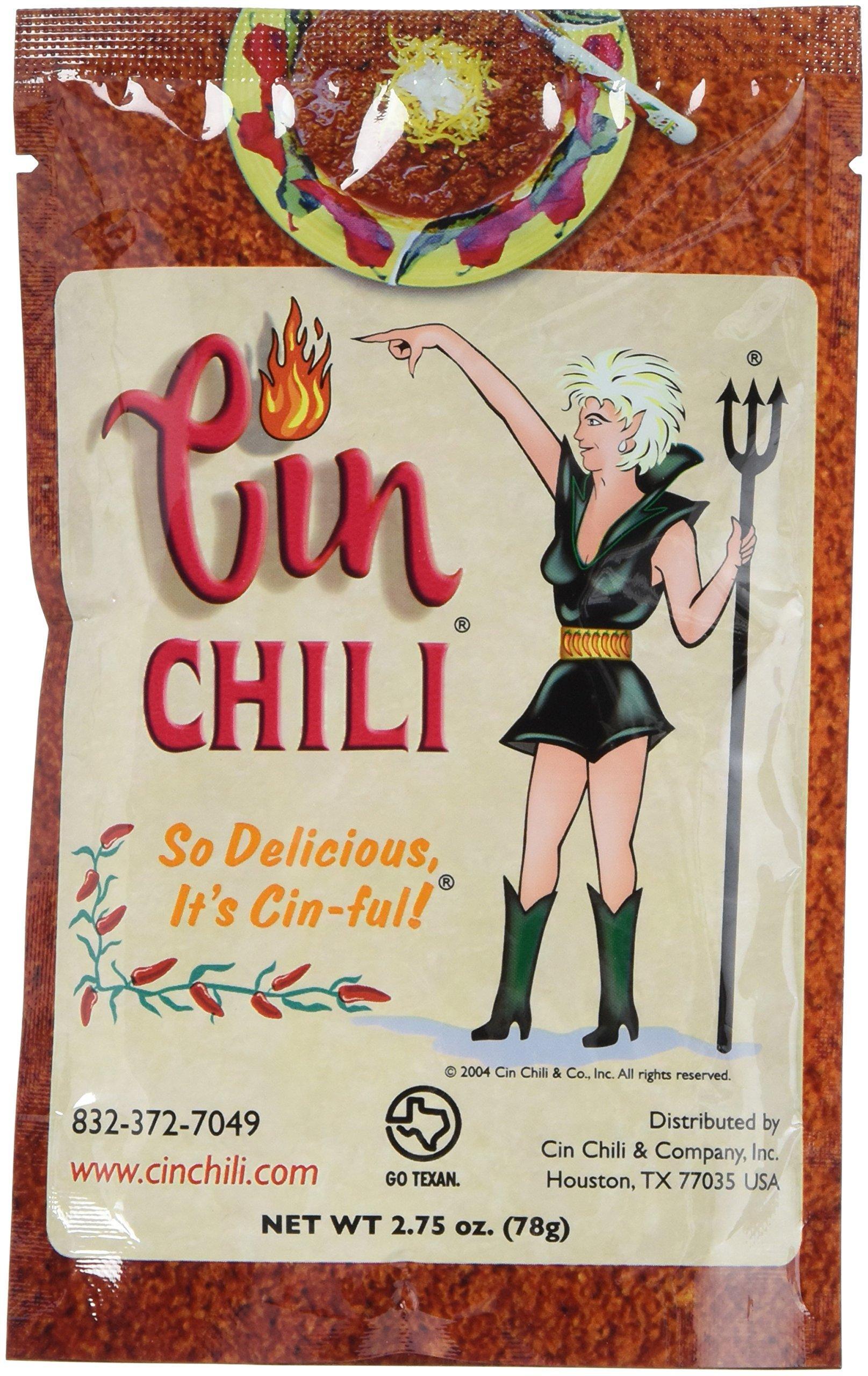 Cin Chili Mix 6