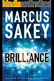 Brilliance (The Brilliance Trilogy Book 1) (English Edition)