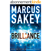 Brilliance (The Brilliance Trilogy Book 1) (English Edition)