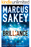 Brilliance (The Brilliance Trilogy Book 1)