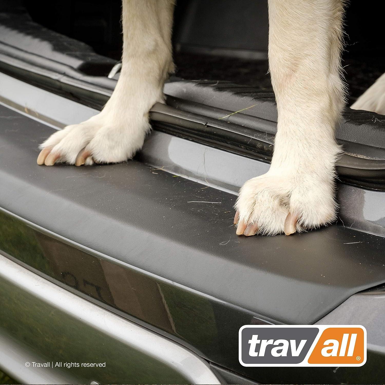 Protezione per Paraurti Specifica in Plastica liscia Travall Protector TBP1138P