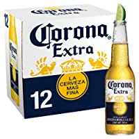 Corona Extra Lager Bottle, 12 x 330 ml