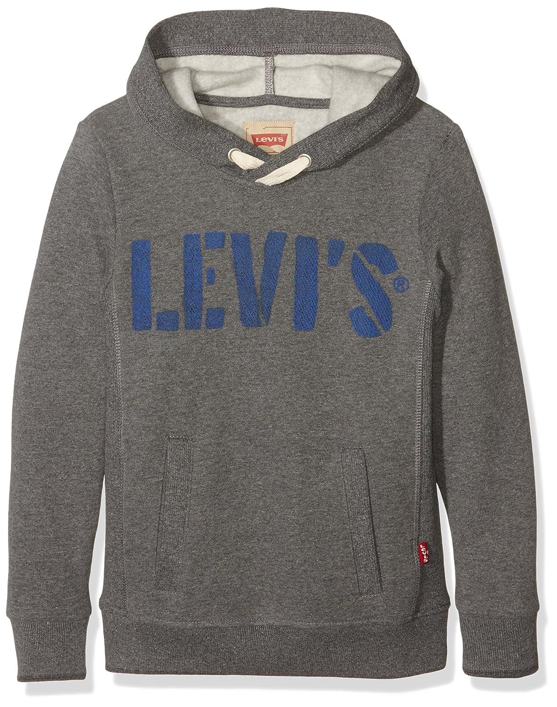 Levis Kids Jungen Kapuzenpullover Sweat Alexis