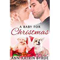 A Baby for Christmas (Oceanport Omegas Book 6) (English Edition)