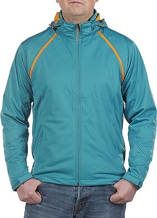 Fifty Five Dekon Jacket Homme