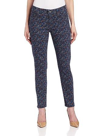 Calça Jeans Levis Masculina 514 Straight Azul Média  Amazon.com.br ... 63012981ab4
