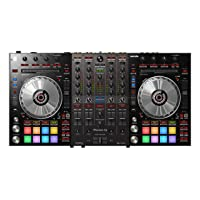 Deals on Pioneer DDJ-SX3 DJ Controller for Serato DJ Pro Restock Refurb