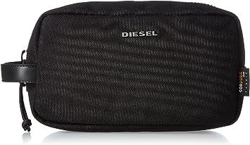 Diesel Urbhanity - Bolsa de Viaje para Hombre, Negro (Negro) - 8055192203380: Amazon.es: Equipaje