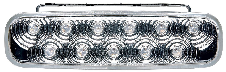 Ring Automotive BRL0395 Cruise-Lite Diamond Ice Daytime Styling Lamps