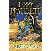 Reaper Man: (Discworld Novel 11) (Discworld series) (English Edition)