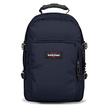 Sac à dos Eastpak Pinnacle Stitch Line bleu DaCPjuUnW3